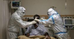 کوروناکے مریضوں کوگھروں میں بھیجنامجرمانہ فعل ہے:جعفراللہ