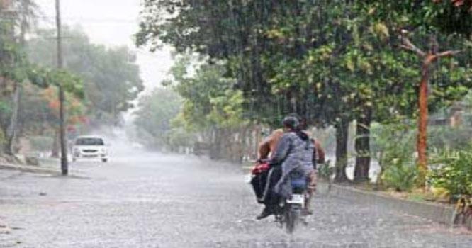 گرمی کو کہیںبائے بائے ، پاکستان کےکس شہر میںآج سے مسلسل زبردست موسلا دھار بارشیںہونے والی ہیں؟ اعلان کر دیا گیا