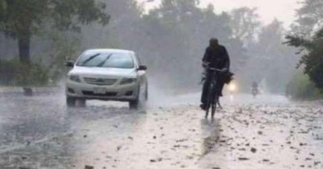 شہری یہ خبر ضرور پڑھ لیں ، محکمہ موسمیات نے تازہ ترین پیشگوئی کردی