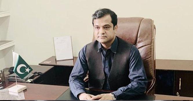 کورونا وائرس کے بڑھتے ہوئے کیسز ۔۔بلوچستان حکومت نے  ہاٹ سپاٹ ایریاز میں سمارٹ لاک ڈاؤن کے نفاذ کا عندیہ دے دیا