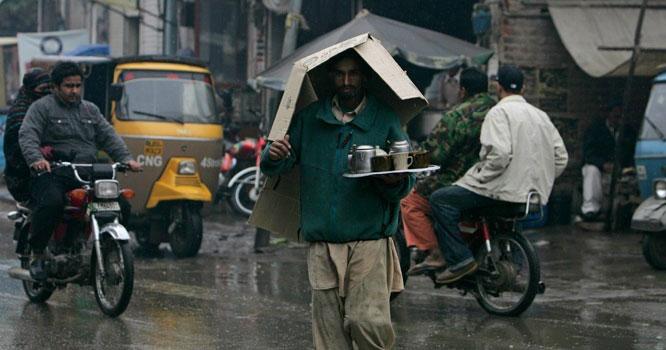 عید پر بارش ہوگی یا موسم خشک رہے گا؟ محکمہ موسمیات نے بڑی پیشگوئی کردی