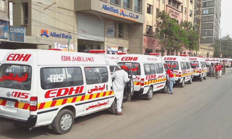 عید کا دن سوگوار ، 19 پاکستانی جاں بحق