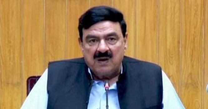 آزاد کشمیر میں پی ٹی آئی حکومت بنائے گی،شیخ رشید