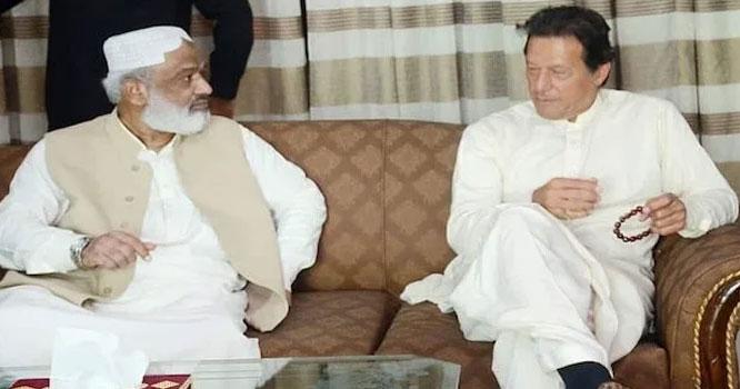 وزیراعظم نے ارباب غلام رحیم کو معاون خصوصی تعینات کردیا
