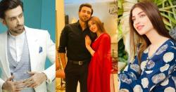 اداکارہ کنزیٰ ہاشمی کی سمیع خان کیساتھ ڈانس کی ویڈیو وائرل ، عوام نے ویڈیو دیکھ کر کیا کہا ؟ویڈیو لنک میںدیکھیں