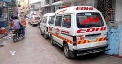 لوئر کرم میں مخالف قبائل کے درمیان تصادم سے 8افراد جاں بحق، متعدد زخمی
