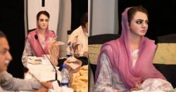 لیگی ایم این اے مائزہ حمید کی ان تصویروں میں ایسا کیا ہے کہ پاکستانیوںنے کومنٹسکے پہاڑکھڑے کر دیے