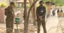 ڈی پی او آفس کےپاس گولیاں چل گئیں،ویڈیو سوشل میڈیا پر وائرل ہونے پر سوئی پولیس جاگ اٹھی