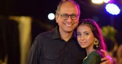 سعید غنی ڈینگی میں مبتلا،بیٹی نے دعائوںکی اپیل کردی