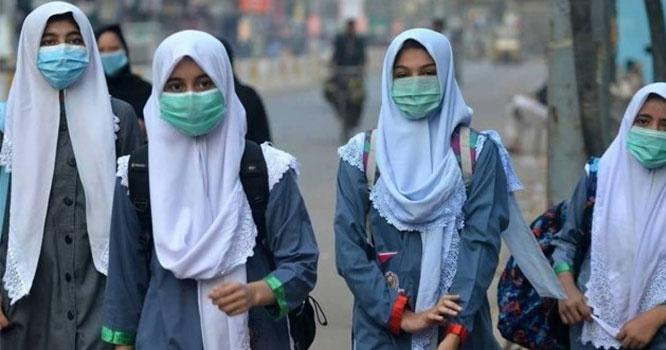 اسلام آباد ،پنجاب اور بلوچستان میں تعلیمی ادارے کھل گئے