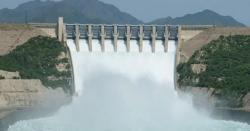 تربیلا ڈیم ، پانی کی سطح انتہائی لیول 1550فٹ پر پہنچ گئی