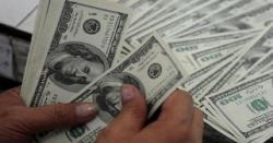 ڈالر کی اونچی اڑان جاری ۔۔۔انٹربینک میں ڈالر 11 پیسے مہنگا ہوگیا