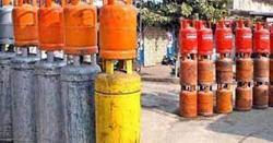 پنڈدادنخان میں ایل پی جی مافیا کی لوٹ مار، گھریلو گیس سلنڈر کی قیمتوں میں ہوشربا اضافہ