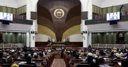 افغانستان کی عبوری حکومت کا اعلان ہو گیا