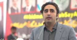 عمران خان جس منصوبے میں ہاتھ ڈالتے ہیں، وہ تباہ ہوجاتا ہے، بلاول بھٹوزرداری