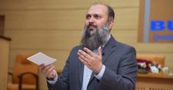 وزیر اعلیٰ بلوچستان جام کمال کے خلاف تحریک عدم اعتماد جمع