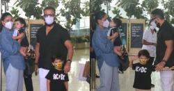 کرینہ کپور کو ممبئی ایئرپورٹ پر کیوں روکا گیا؟بالآخر اصل کہانی منظر عام پر آگئی