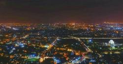 کراچی میں شدید گرمی کی لہر برقرار؛ تاریخ کی تیسری گرم ترین رات