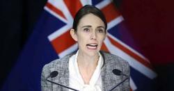 کرکٹ سیریز کی منسوخی: نیوزی لینڈ کی وزیراعظم کا اہم بیان سامنے آگیا