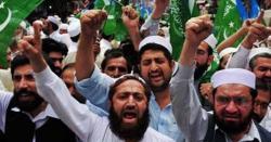 قومی وطن پارٹی کا مہنگائی کو لگام دینے میں ناکامی پر حکومت کے خلاف احتجاج شروع کرنے کا اعلان