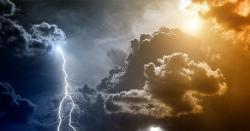 خیبر پختونخوامیں کل شام سے بارشوں اور تیز ہواؤں کا نیاسلسلہ شروع ہونے کاامکان