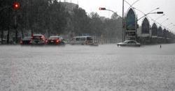 کل سے بارشوںکے نئے اور طویل ترین سلسلے کا آغاز اکتوبر کی کس تاریخ تک بارشیں جاری رہیںگی۔۔ ؟پاکستانیوں کیلئے بڑی پیشگوئی