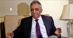 نازیبا وڈیو معاملہ؛ محمد زبیر کے خلاف مقدمے کی درخواست دائر
