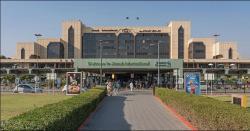 جناح ایئرپورٹ پر اٹلی سے پہنچنے والے دہرے قتل کے 3 ملزمان گرفتار کر لیے گئے
