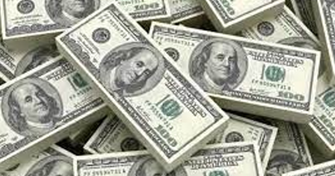 روپے کے مقابلے میں  ڈالر کی قیمت  میں  ہو شربا  اضافہ ،  انٹربینک میں  ڈالر   169 روپے کا  ہوگیا