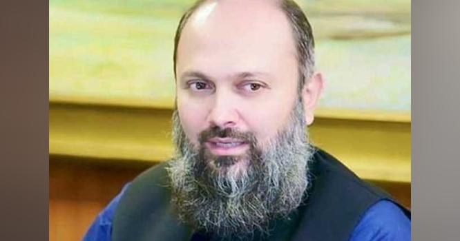 وزیراعلیٰ بلوچستان کیخلاف تحریک عدم اعتماد جمع کرادی گئی