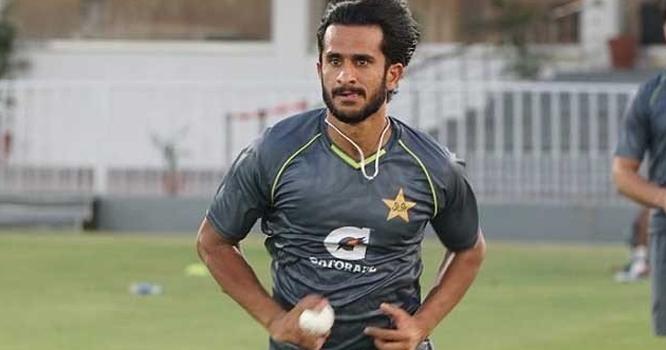 حسن علی ٹی ٹوئنٹی ورلڈ کپ کے لیے ٹیم سلیکشن پر بات کرنے سے گریزاں