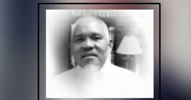 شیخ محمد ڈیلا بینیالی وفات پا گئے ، انتقال کے وقت لوگوںنے چہرے پر کیا کیا معجزاتی چیز دیکھی ؟تصاویر لنک میں