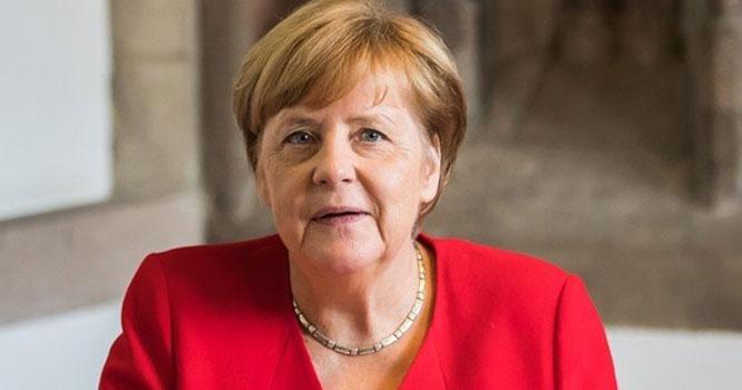 جرمنی کے عام انتخابات میں انجیلا مرکل کی جماعت کو شکست