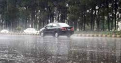 جمعہ کے دن کہاں کہاں بارش کا امکان ہے؟ محکمہ موسمیات نے گرمی سے بے حال شہریوں کو خوشخبری سنا دی