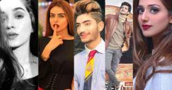 بے حیائی کے بعد ایک اورشرمناک انکشاف ،پاکستانی ٹک ٹاکرز کن لرزہ خیز کاموںمیںملوث نکلے ؟جانیں