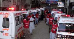 اپنے بچوںکا پتہ کر لیں، پاکستان کے اہم شہر میںسکول گرگیا ، متعدد جاں بحق ،درجنوںبچے اور اساتذہ شدید زخمی