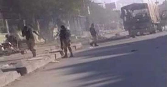 کوئٹہ میں پولیس وین کے قریب دھماکا، ایک اہلکار شہید، متعدد زخمی