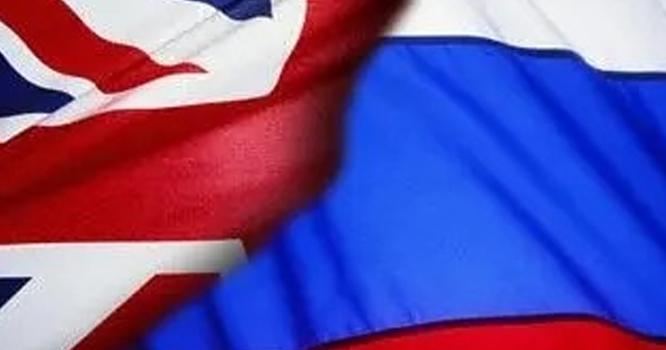 فارمولا چوری ۔۔۔۔۔۔برطانیہ نے روس پر بڑا الزام عائد کردیا، چونکادینے والی خبر !