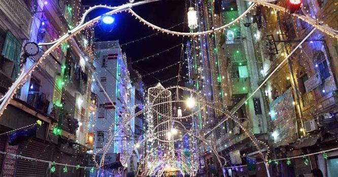 سندھ میں 12 ربیع الاول کو عام تعطیل کا اعلان