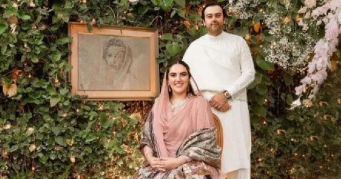 بیٹے کی پیدائش وقت سے ایک ماہ پہلے ہوئی، بختاور بھٹو نے بھی بیان دیدیا ، پاکستانی ہکا بکا