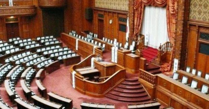 وزیراعظم نے پارلیمنٹ تحلیل کر دی نیا وزیراعظم بنانے کی تیاریاں
