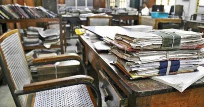 گریڈ 17سے 20تک افسرا ن کیلئے خطرے کی گھنٹی بج گئی، متعدد غیر قانونی بھرتیوںکا انکشاف