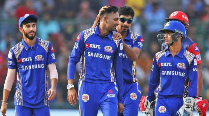2019 IPL: Chennai Super Kings versus Mumbai Indians: Today Match Prediction: 44th T20 Match