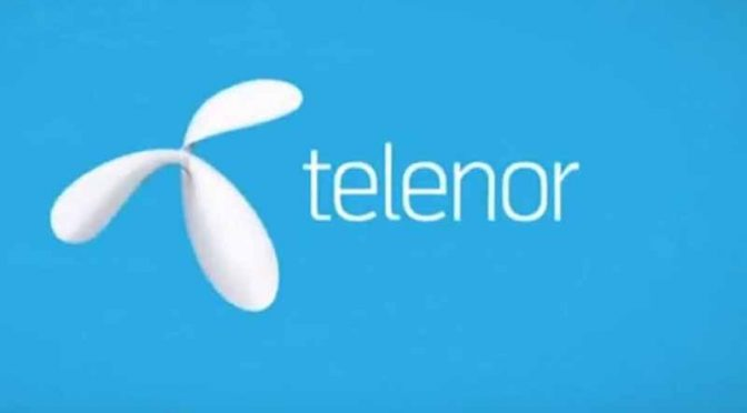 How to check the Telenor balance?