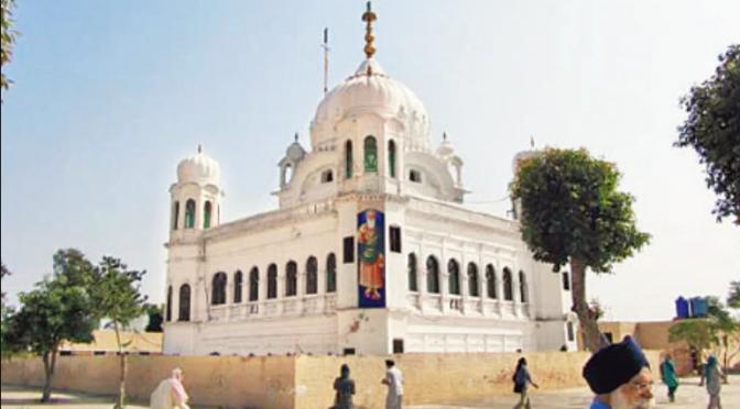 Pakistan and India ready to resume talks regarding Kartarpur corridor on 14th July