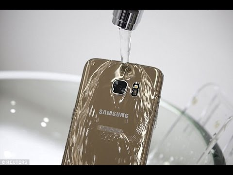 Samsung in hot waters over misleading ads in Australia